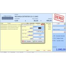 Sistema Software P/ Loja De Roupas, Calçados E Cosméticos