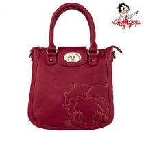 Bolsa Betty Boop Tamanho M Bp0107