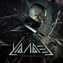 Dangerous / Yandel / Disco Cd Con 16 Canciones