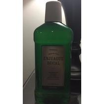 Enjuague Bucal Breathaway Melaleuca Menta Fresca Sin Alcohol