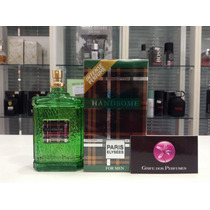 Perfume Handsome Edt 100ml (polo Tradicional)