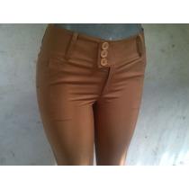 Pantalones De Vestir Para Damas Excelente Calidad
