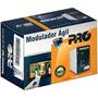 Modulador Agil Pro Pqmo 2600b Não Adjacente V/uhf, Catv,cftv
