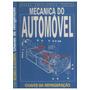 Livro Mecânica Do Automóvel: Chaves Da Refrigeração Ned