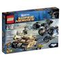 Lego Super Heroes Vaso De Chase 76001 Envío Gratis