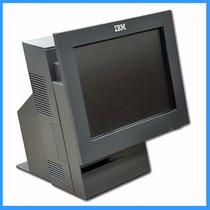 Kit Punto De Venta Terminal Touch Screen Pos Ibm