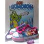 Botas De Las Princesas De Disney Para Niñas