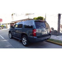 Tahoe 2008 Tela Impecable!!!