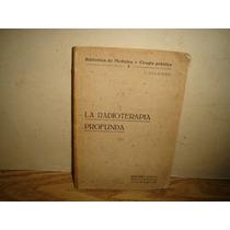 La Radioterapia Profunda - I. Solomon - 1900