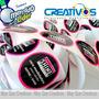 Impresion Calcomanias - Stickers - Etiquetas - Troqueladas