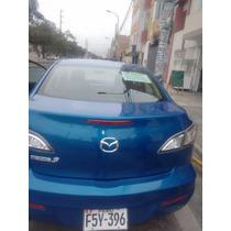 Mazda 3 Motor 1.6 Tuquesa 2014