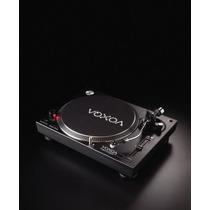 Toca Disco Voxoa Pro T60 Direct Drive Não É Technics Pioneer