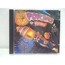 Porno For Pyros (1993) 1º Album Cd Excelente Estado