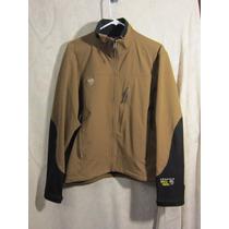 Casaca Mountain Hardwear M Windstopper Nuevo Sin Etiquetas