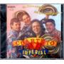 Cuarteto Imperial El Cuarteto De La Felicidad Los Chiquibum