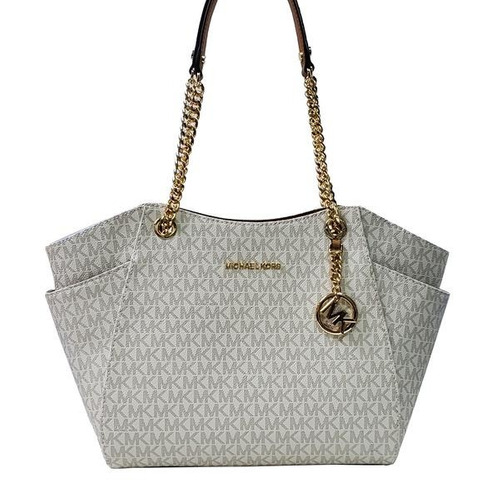Bolsa E Carteira Michael Kors Gr Jet Set Travel - Original - R ... 3754f6caf9