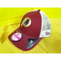 Gorra Nfl New Era Original. Washington Redskins Pieles R1