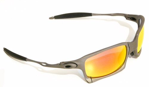 Oculos Oakley Juliet Em Goiania. Oculos Oakley Juliet X Metal Ruby Original  - R  ... 950482dc6a