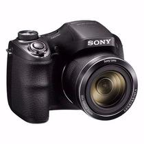 Cámara Sony Dsc-h300 20.1 Mp Con Sensor Super Had Ccd