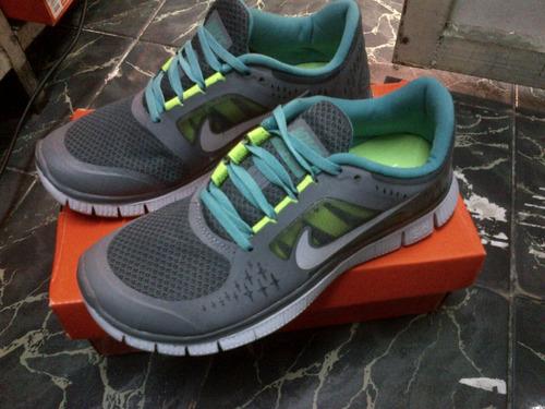 Nike Free 5.0 Caballero