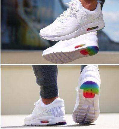 "Nike Air Max Zero ""Be True"" – fleekmag"