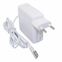 Fonte Carregador Magsafe Apple 60w P/ Macbook E Pro Mac Sp