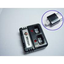 V911 Usb Carregador De Bateria Para Wl V911 4ch 18,90 +7,00