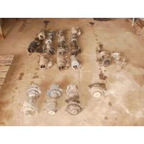 14 Motor De Arranque Partida 7 Alternadores Caminhão Trator