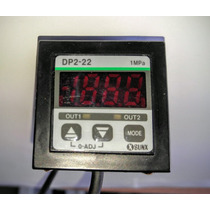 Manometro Digital Dp2-22 Medidor De Presion 145psi 1mpa
