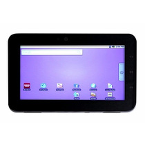 Tablet Cruz Modelo T103 Negra