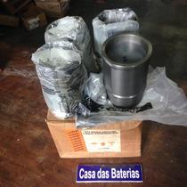 Kit Motor Corcel Belina 2 1.4 Std Anel Pistao Camisa Cofap