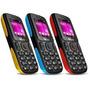 Celular Blu Mini Nokia Cám Fm Dos Sim Whatssap Y Facebook