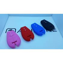 Funda Silicon Llave Jeep Dodge Chrysler Journey Ram Charger
