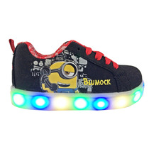 Zapatilla Disney Addnice Mil Luces Minions- Sagat Deportes