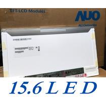 Tela 15.6 Led 40 Pinos B156xtn02.2 Nova