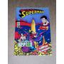 Superman #1 2002 El Mundo De Krypton Vid Comic