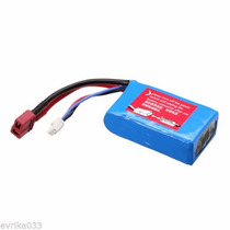 Bateria Para Carrinho De Controle Remoto Wl Toys A959-b