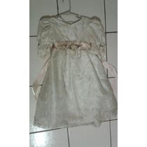 Ropa Vestidos Para Niña Varios Buenas Condiciones Usados