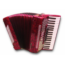Heimond Acordeon A Piano 80 Bajos