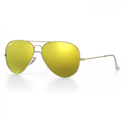 5afe60053 Óculos De Sol Ray-ban Aviator Classic Rb3025 - R$ 619,90 em Mercado Livre