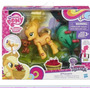 My Little Pony Apple Jack Articulada