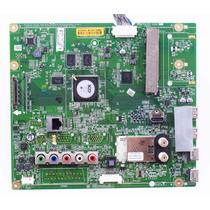 Placa Principal Tv Plasma Lg 50ph4700 Eax64874004 Nova + Nf