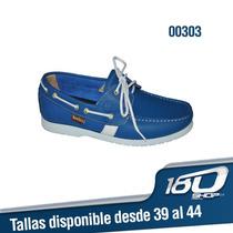 Zapato Newbird Casual Caballeros
