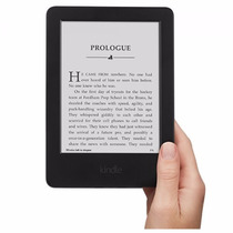 Amazon Kindle Touch 7 Generacion Tactil 4gb Ebook Reader New