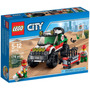 Lego City 60115 Jeep Off Roader Original