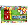 Bloker Juego De Estrategia Con Piezas Simil Tetris