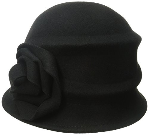 Sombrero Trilby De Lana Alexandrite Betmar Para Mujer Con Bo -   150.990 en  Mercado Libre d4d2ca530c7