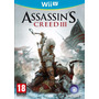 Juego Wii U Assassins Creed 3