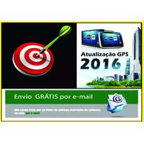 Atualização 2016 Gps Foston Fs-3d717dc E 710dc Igo, Primo
