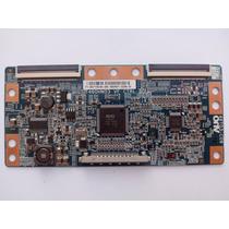 Placa T-con Tv Samsung Ln37c530f1m / T460hw03 Vf Ctrl Bd